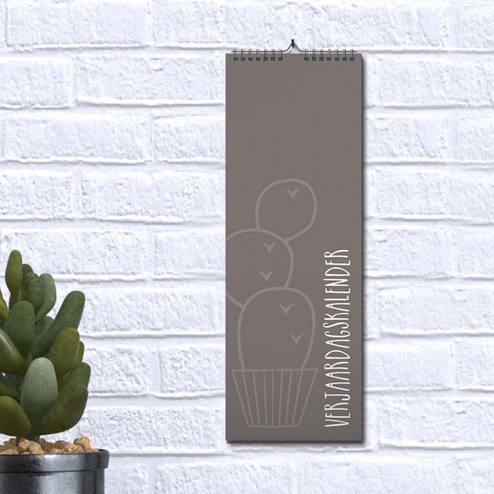Kalender-taupe-cactus