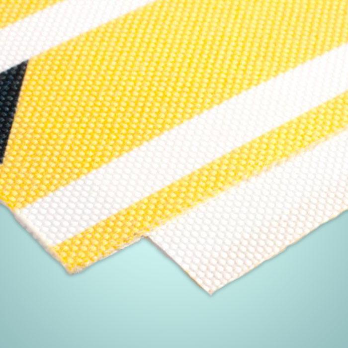 Hoogwaardig outdoor polyester