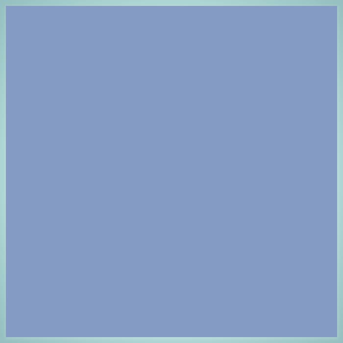 Lavendelblauw