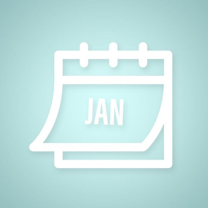 Jaarplanner