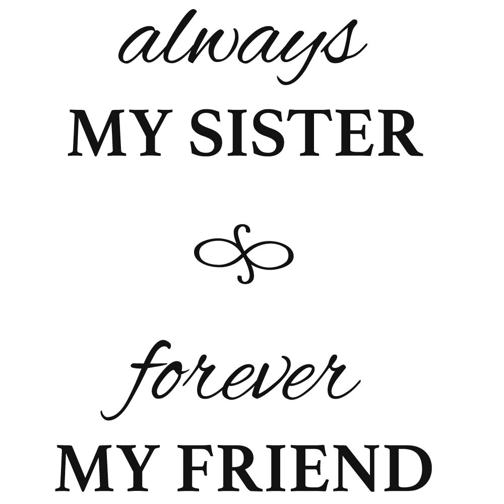 always-my-sister-zwart
